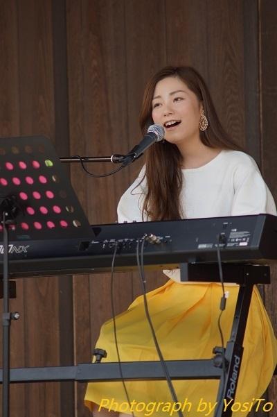 シンガーソングライター 千寿 (2)