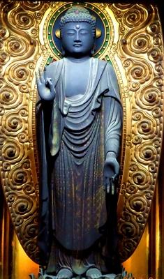 阿弥陀仏 満福寺
