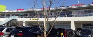 ヤオコー浦和美園店
