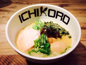 鶏蕎麦十番156 -ICHIKORO-イーアスつくば店