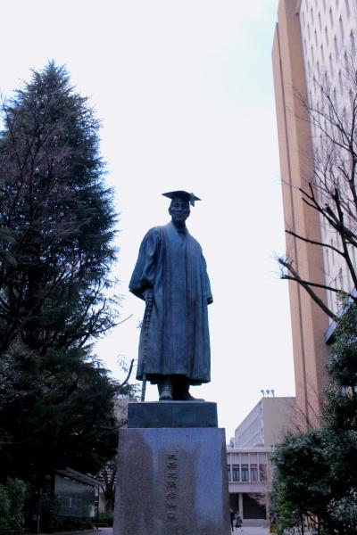 麻里ちゃんの修了式 03/24/2017