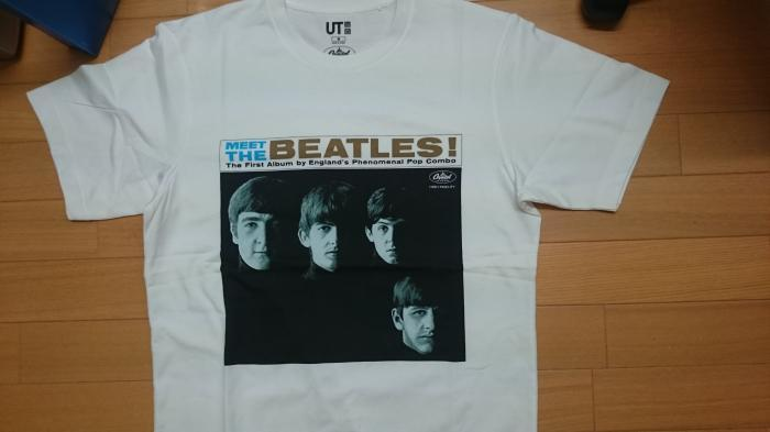 meet the beatles UT