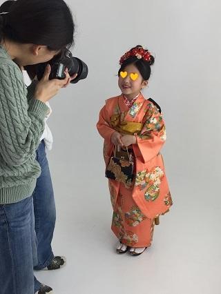 ライフスタジオ横浜青葉七五三