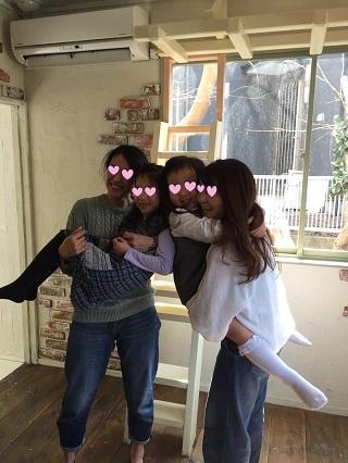 ライフスタジオ横浜青葉スタッフ