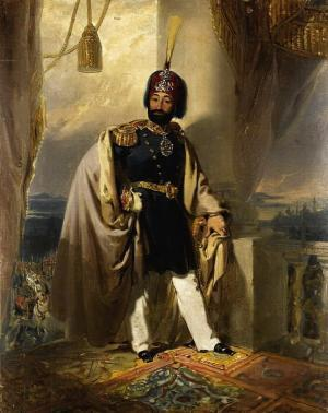 96558404_large_Osmanskiy_sultan_Mahmud_II_convert_20170303225402.jpg