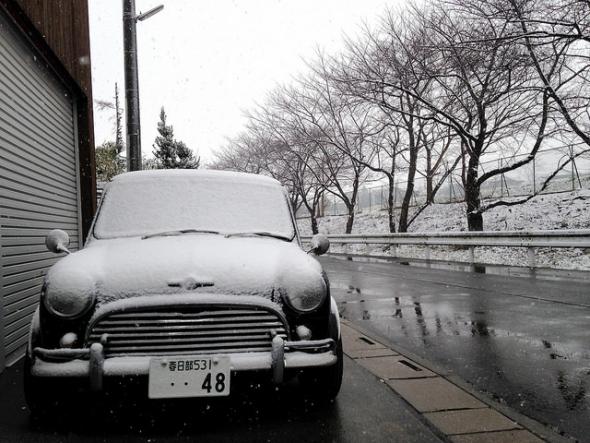 MINI SNOW
