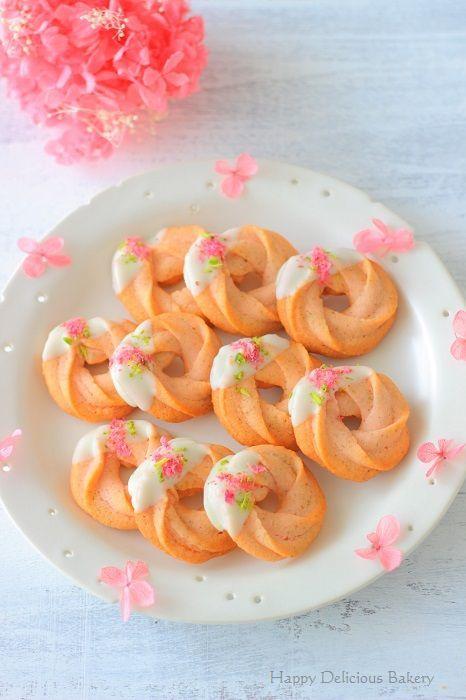 325桜クッキー2