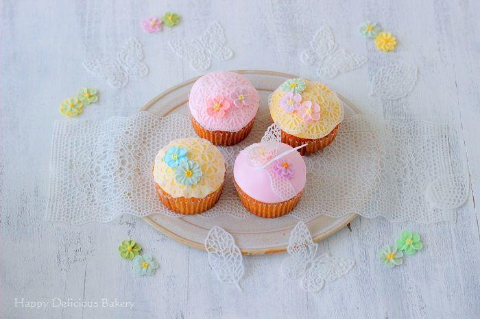 412カップケーキ