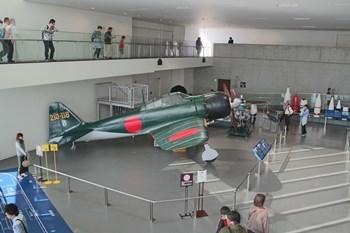 4/30 零戦  大和ミュージアム