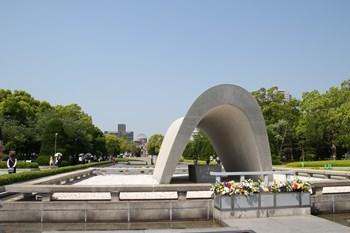 4/30 平和記念公園