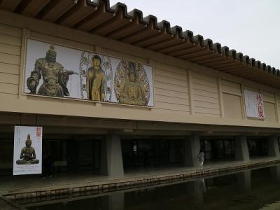 奈良博・快慶展2