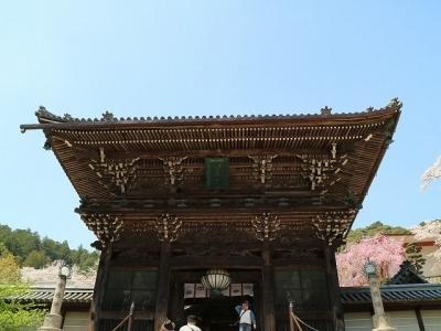 長谷寺仁王門