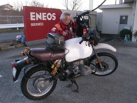 800ccで・・・