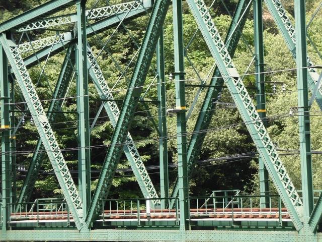 遠山川橋りょう (4)