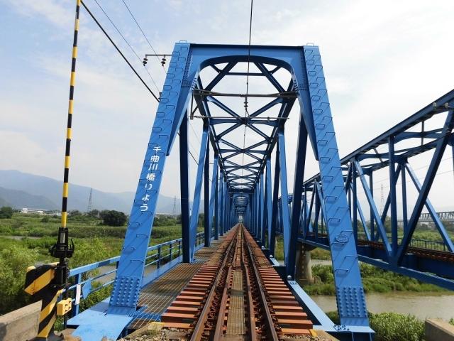 千曲川橋りょう