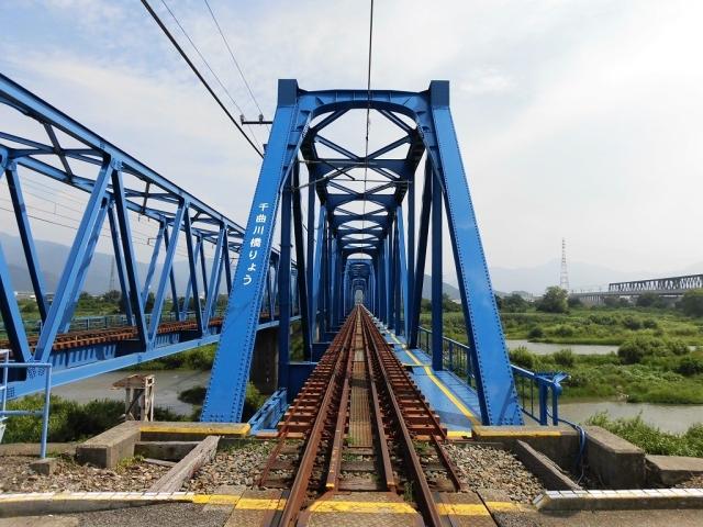 千曲川橋りょう (2)