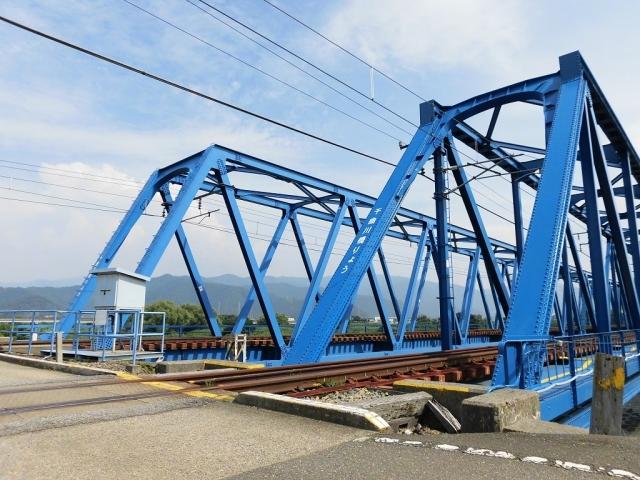 千曲川橋りょう (3)