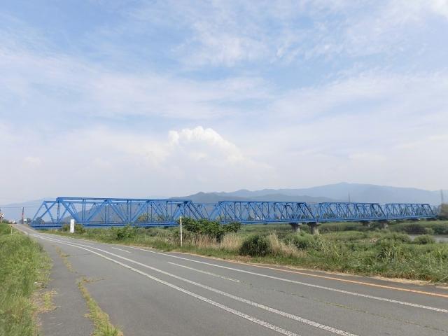 千曲川橋りょう (6)