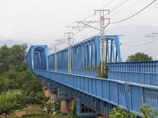 千曲川橋りょう (9)