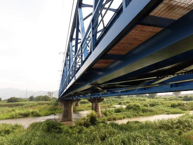 千曲川橋りょう (10)