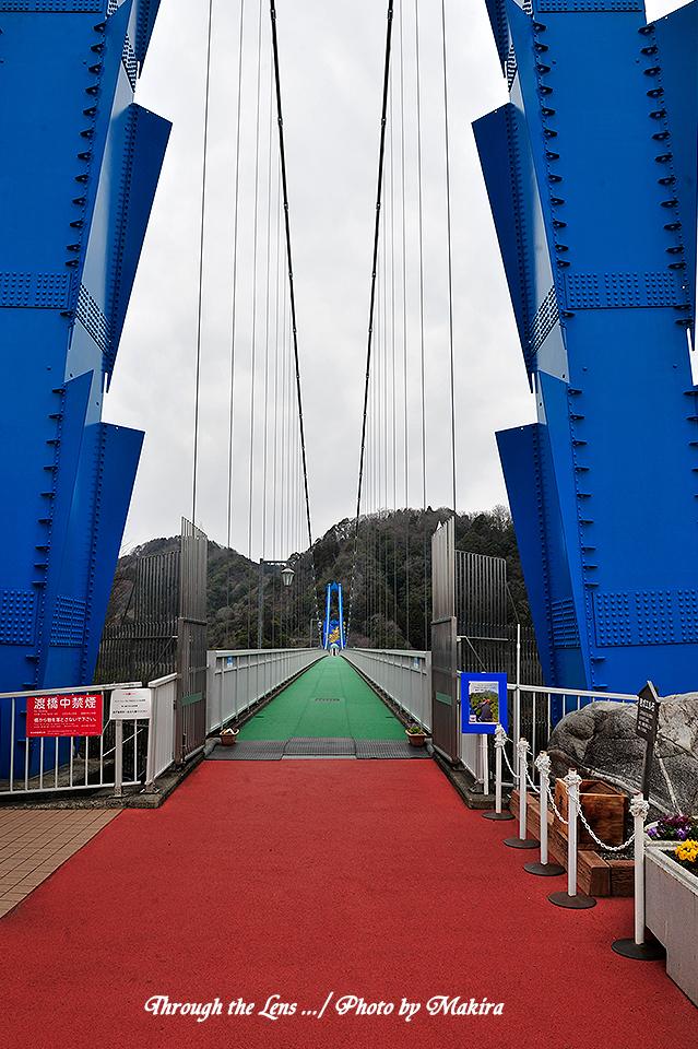 竜神の大吊橋4