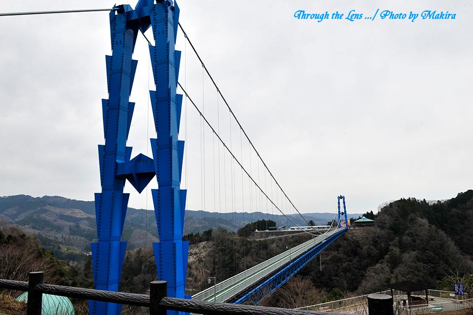 竜神の大吊橋8