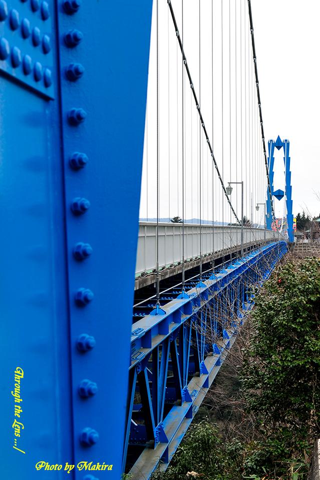 竜神の大吊橋10