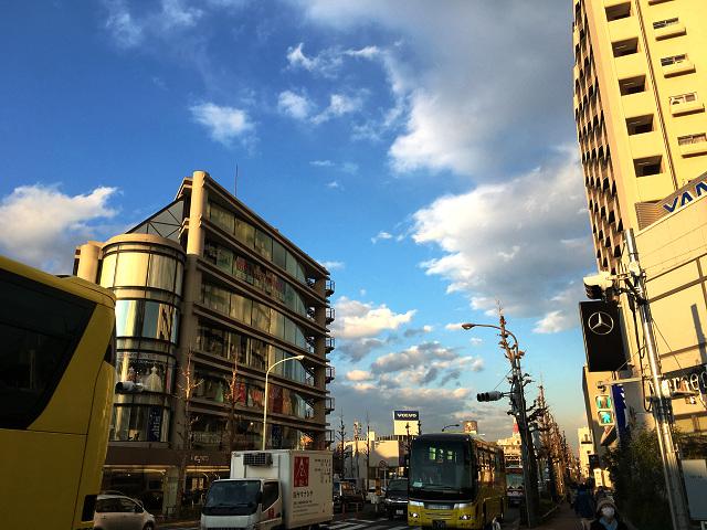 快晴で暖かい東京 by占いとか魔術とか所蔵画像