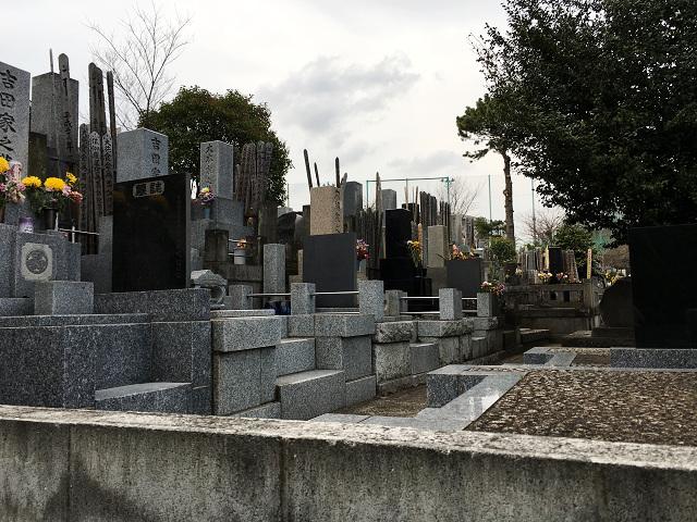 2017年3月13日東京曇り空1 by占いとか魔術とか所蔵画像