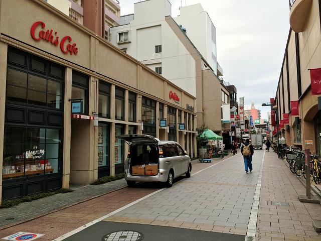 2017年3月13日東京曇り空3 by占いとか魔術とか所蔵画像