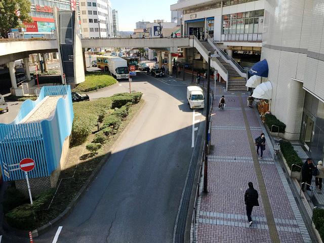神奈川県藤沢市JR藤沢駅周辺3 by占いとか魔術とか所蔵画像
