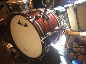pearl modern jazz 001 BD20