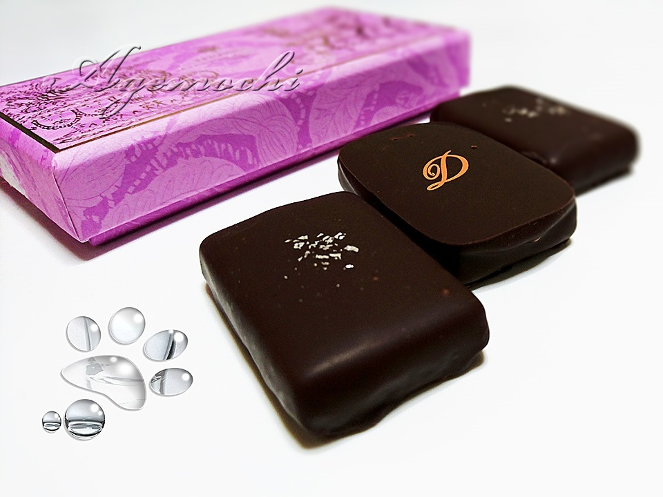 ボンボンショコラ