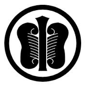 軍配団扇紋