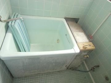 s-浴室水道