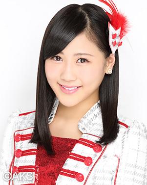 2016西野未姫