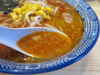 本丸スープ