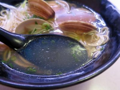 はま寿司スープ
