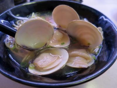 はま寿司蛤