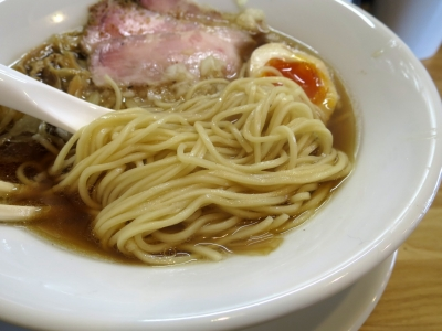 labo麺