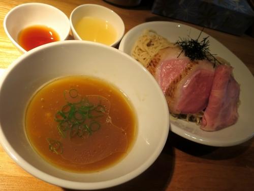 うしおつけ麺2