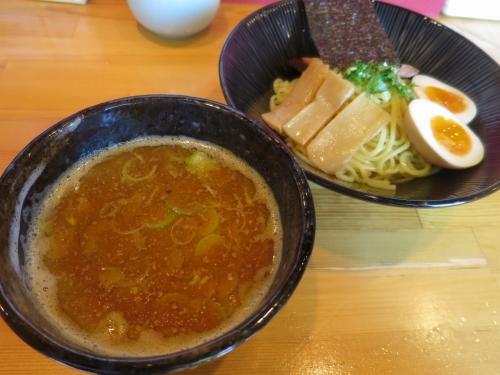 伊藤つけ麺