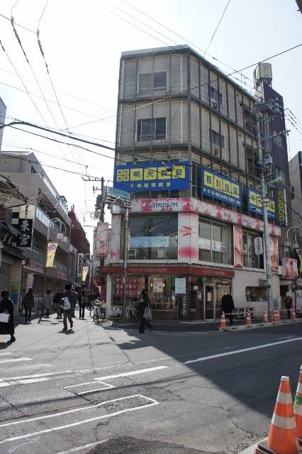 20170228駅前散歩 ②