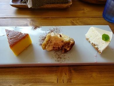 農家レストラン&チーズケーキ専門店 Sorriso