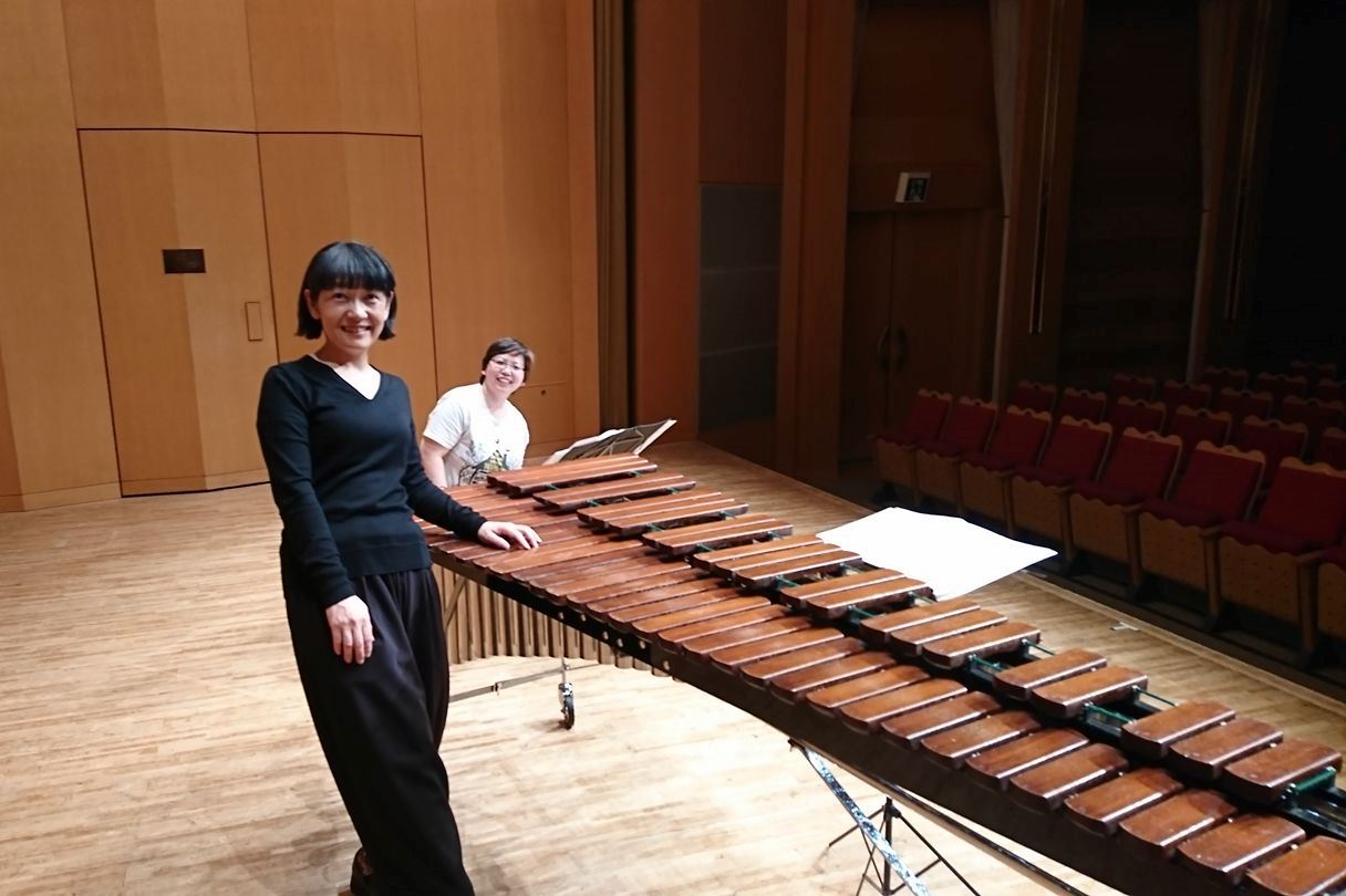 木琴デイズ!