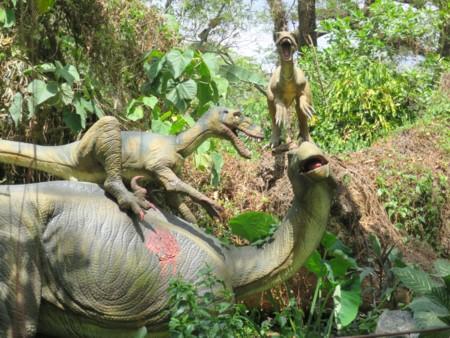 clark dinosaurs island (27)