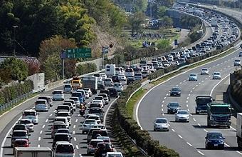 GWの渋滞
