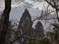 青葉山から見た権現森
