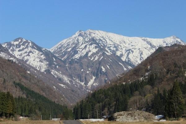 yama01越後駒ヶ岳