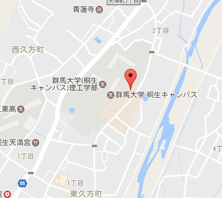 ぼーん 地図